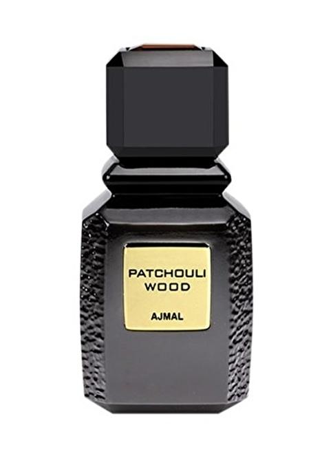 Ajmal Patchouli Wood Eau De Parfüm 100 Ml Renksiz